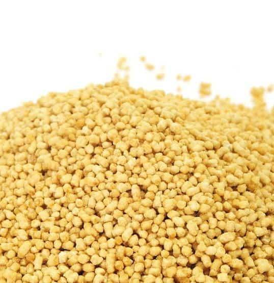 lecitina de soja propiedades