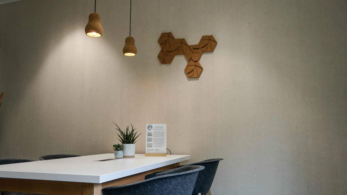 decoracion ecologica