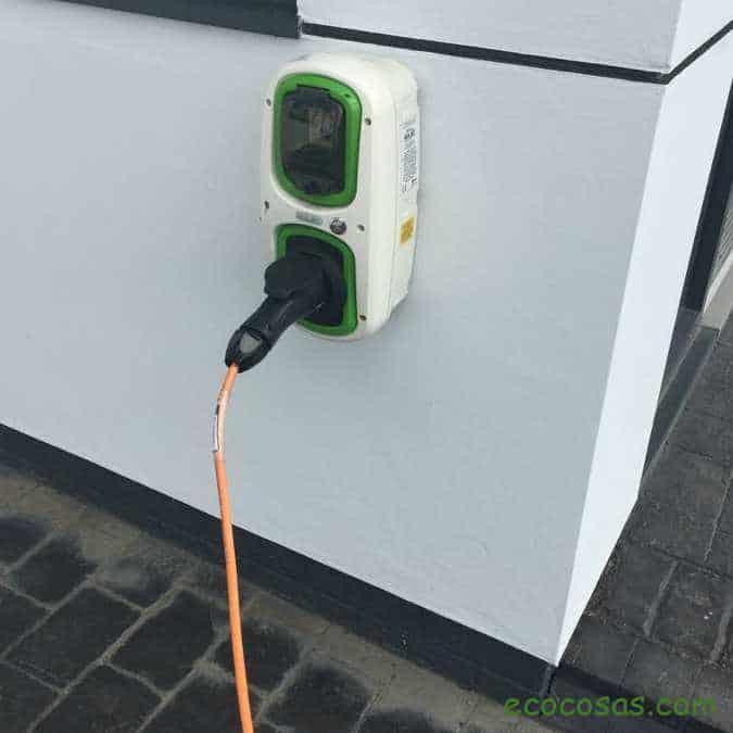 que son los autos electricos