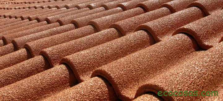 Aislantes para tejado