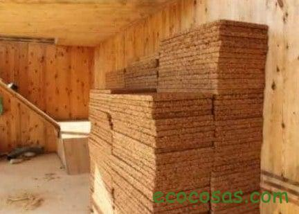 Cómo aislar un tejado ya construido
