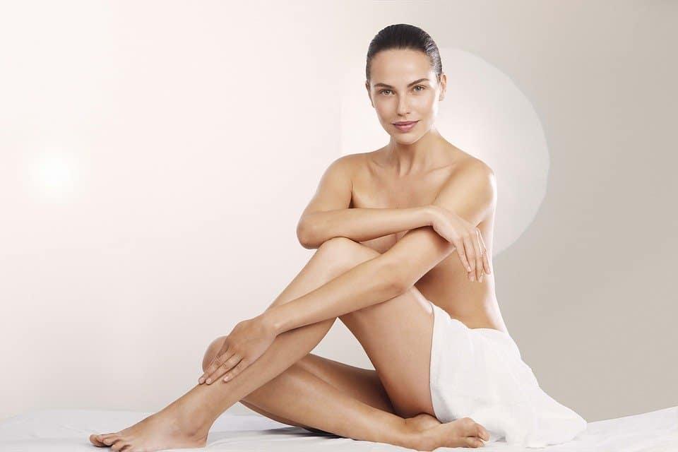 Cosmética ecológica, la forma más natural de cuidar nuestra piel 1