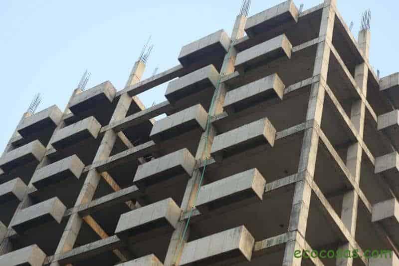 desventajas del cemento