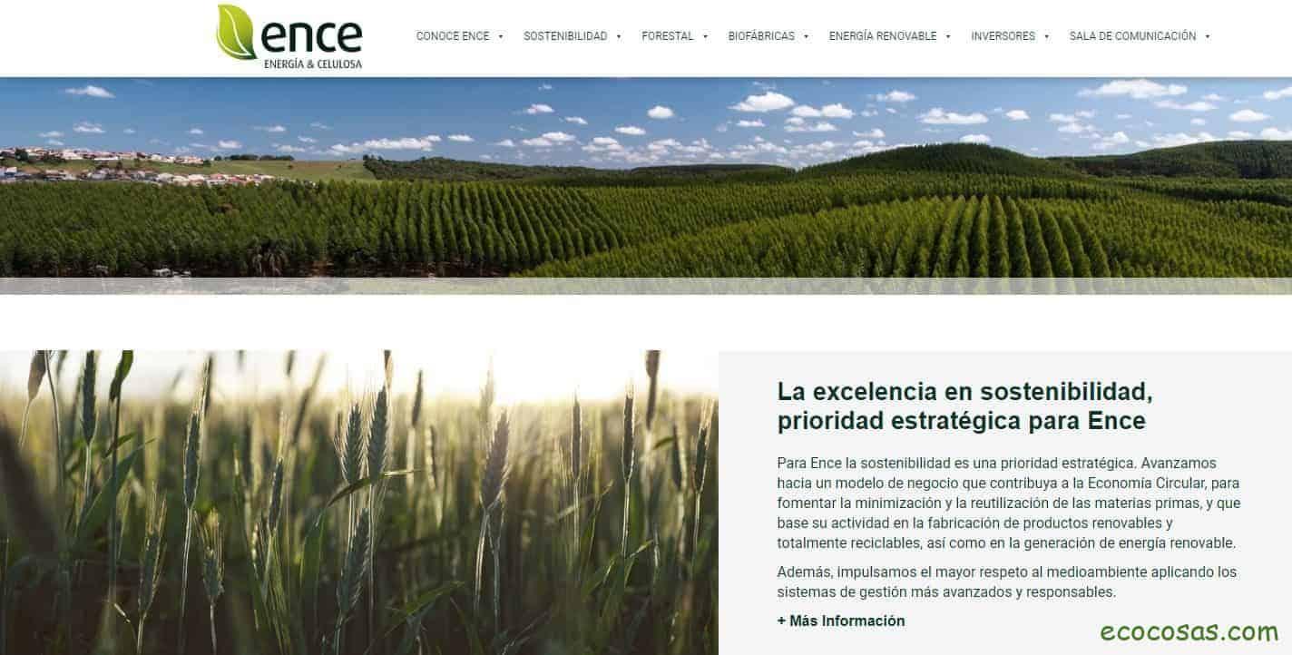 GreenWashing: Empresas contaminantes con paginas verdes 5
