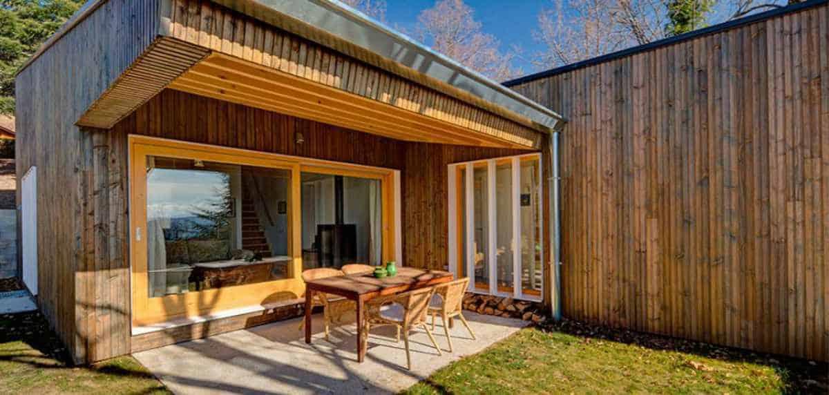 casas modulares ecologicas
