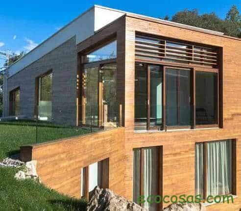 casas prefabricadas ecologicas