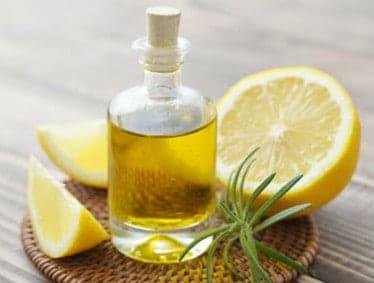 aceite de limon para que sirve