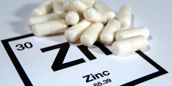 Zinc. Propiedades, contraindicaciones y alimentos ricos en este mineral 2