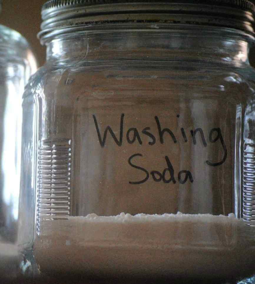 Usos del bicarbonato de sodio - Ecocosas