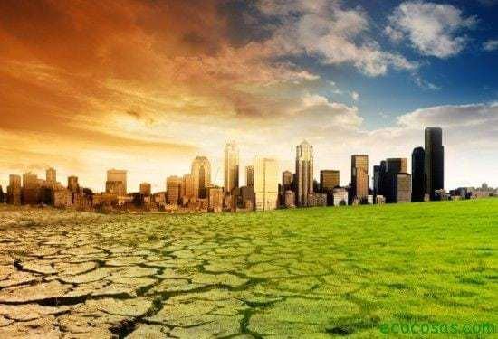 Planeta Futuro (Cambio Climático) 1