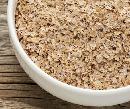 salvado de trigo propiedades