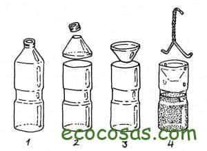 Cómo hacer repelente para mosquitos y otros insectos casero y natural 2
