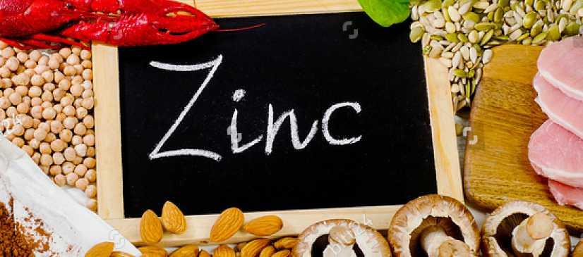 Zinc. Propiedades, contraindicaciones y alimentos ricos en este mineral 3