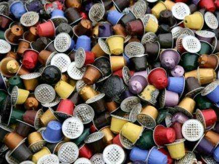 capsulas nespresso contaminantes