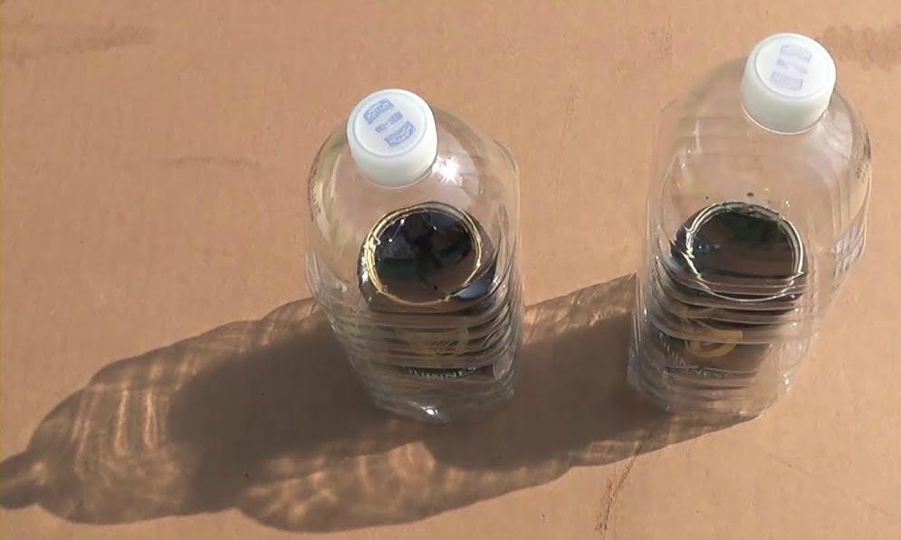 agua destilada formula