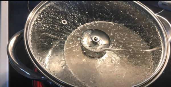 agua destilada que es