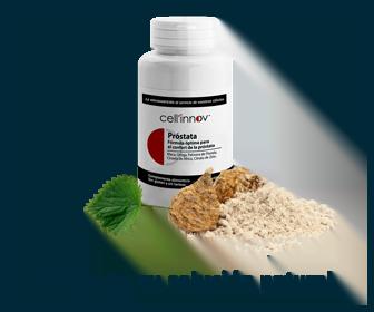 Próstata. La mejora alternativa natural para los problemas de este órgano 4