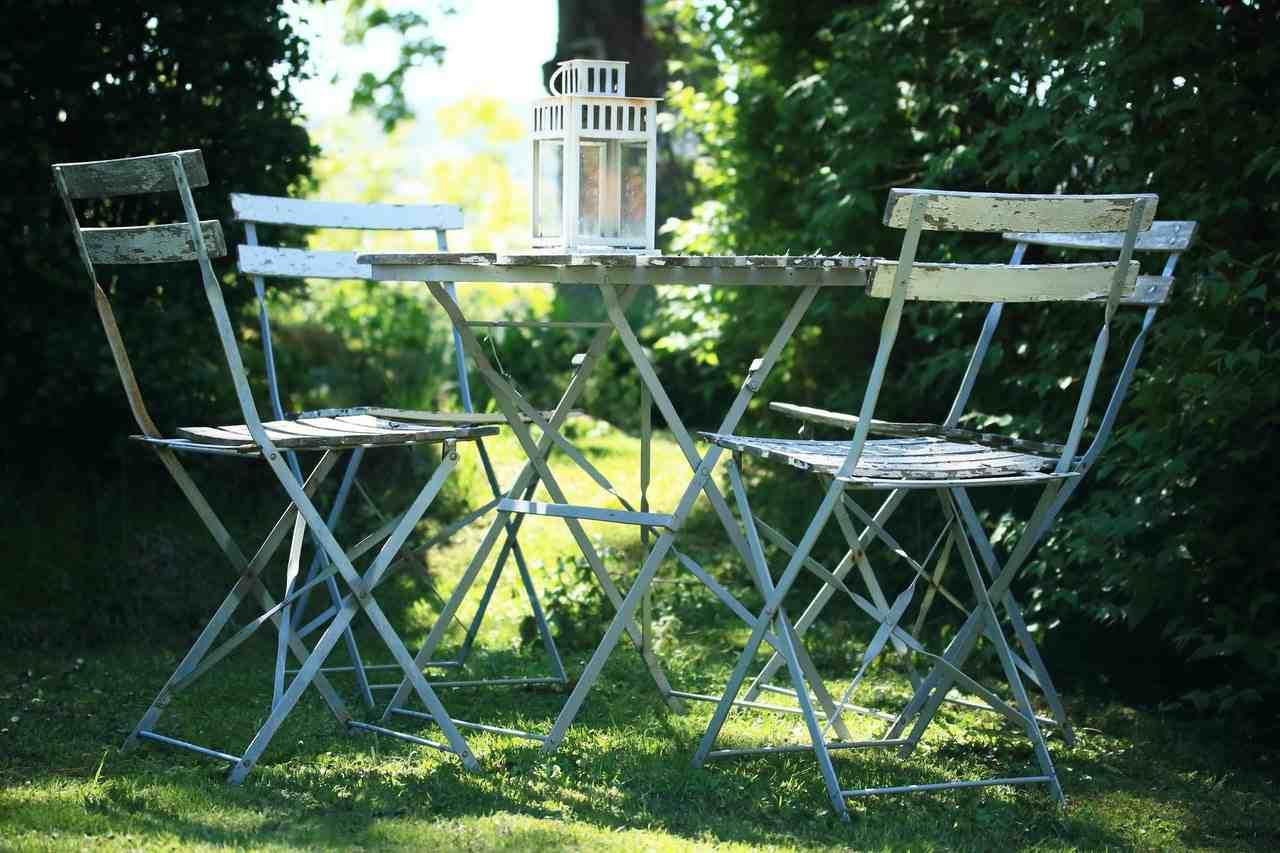jardin sin plastico