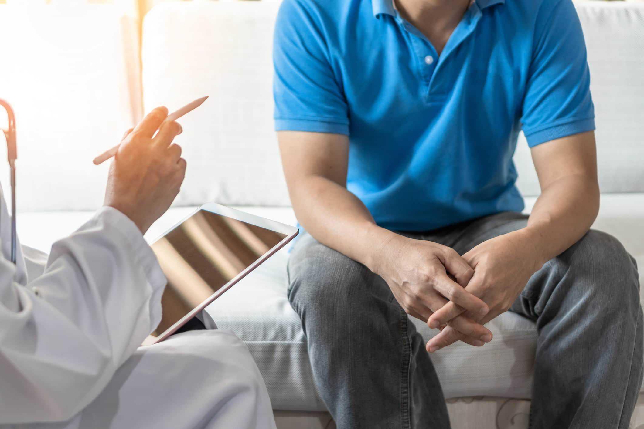 Próstata. La mejora alternativa natural para los problemas de este órgano 1