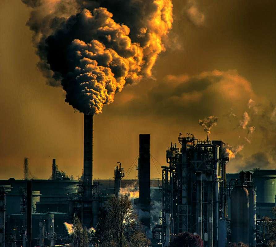 riesgos ambientales