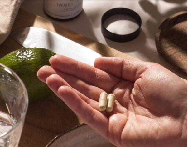 Beneficios de los suplementos de matcha 2