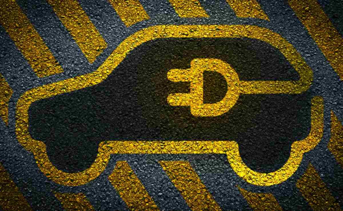 puntos recarga para vehículos eléctricos