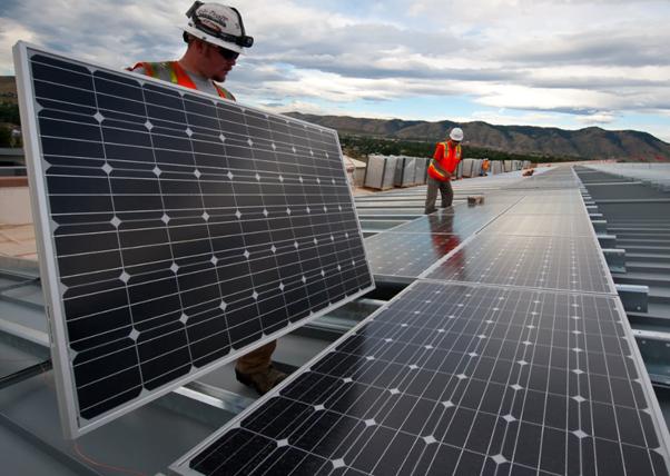 ¿Sabes cómo funciona un sistema fotovoltaico? 2