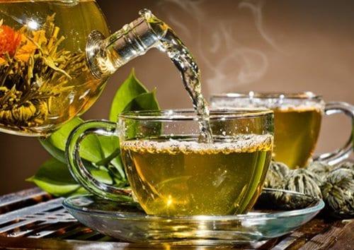 Té verde. Beneficios de esta bebida milenaria 1