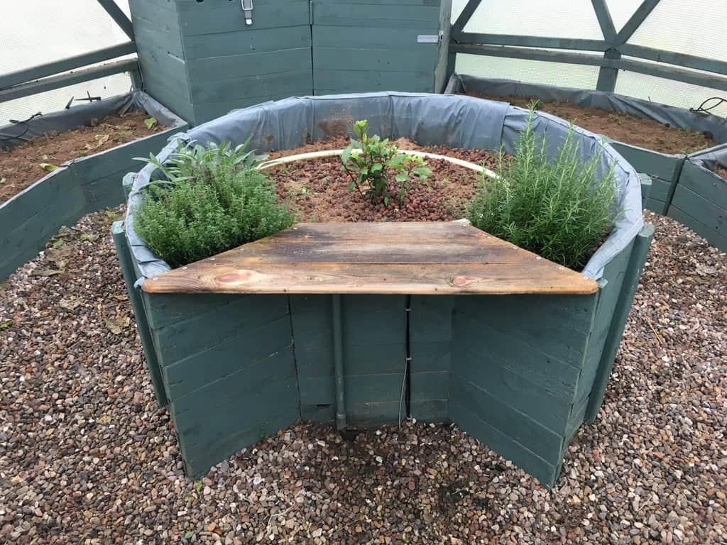 Invernadero casero DIY: 10 planos y algunas ideas para crearlo 10