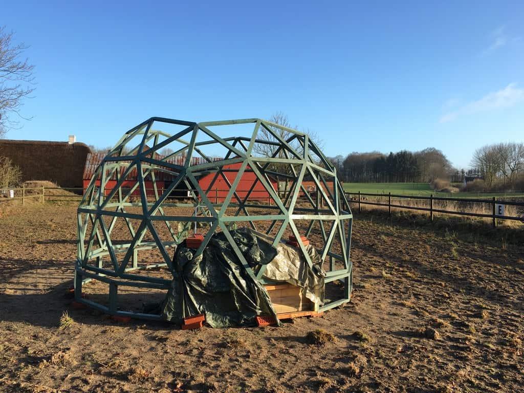 Invernadero casero DIY: 10 planos y algunas ideas para crearlo 8
