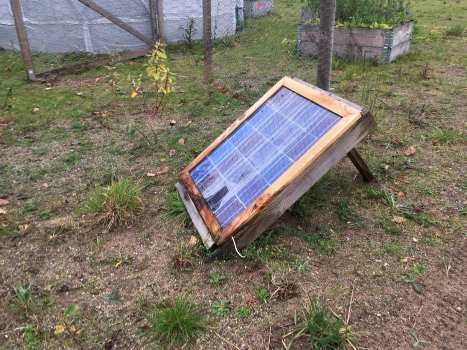 Invernadero casero DIY: 10 planos y algunas ideas para crearlo 11