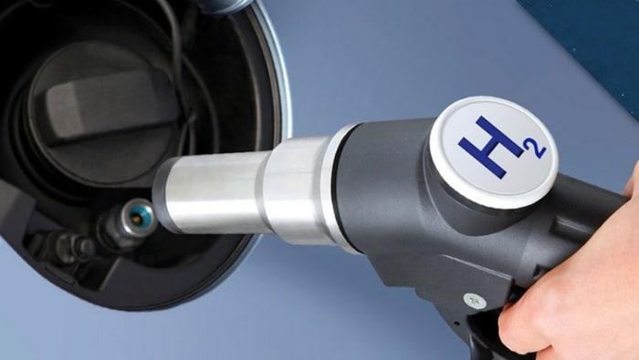hidrogeno como combustible