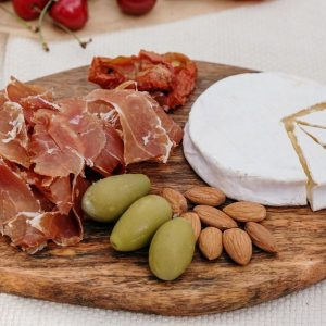 beneficios del jamon