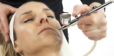 oxigenoterapia estetica