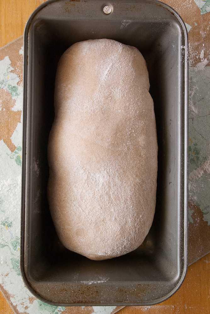 Cómo hacer pan casero, barato, sano y natural 4
