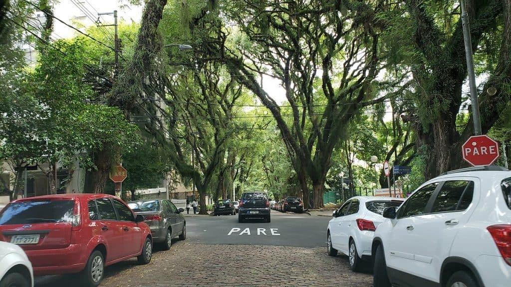 Una calle, cómo deberían ser todas las calles 2
