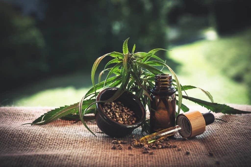 Los beneficios de los aceites naturales para la salud 1