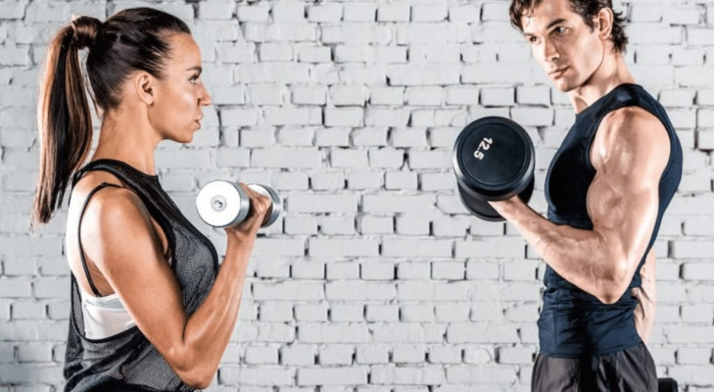 Cómo aumentar tu Testosterona naturalmente 1